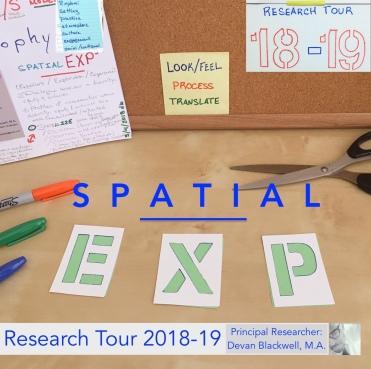 spatialexptour